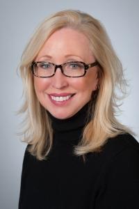 photo of Caroline Brereton